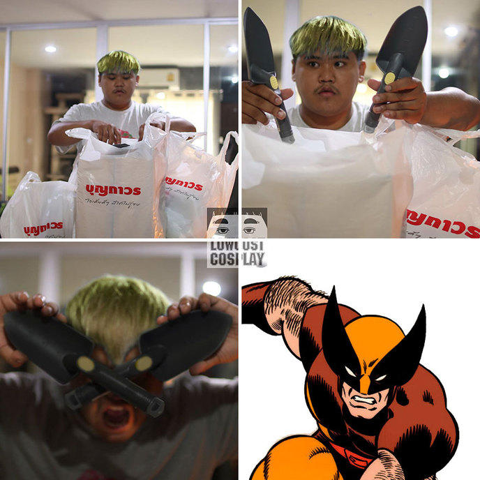 low cost cosplay 24