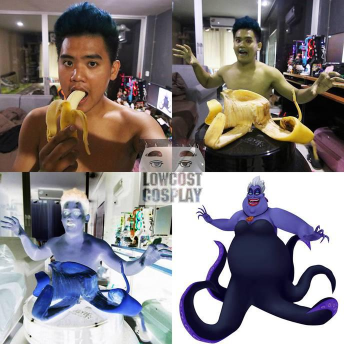 low cost cosplay 40