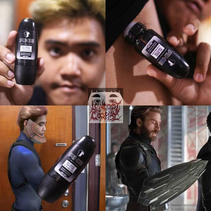 low cost cosplay 4