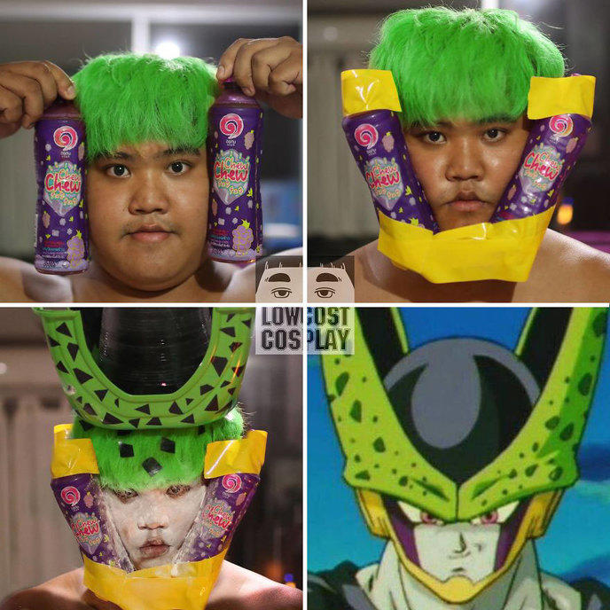 low cost cosplay 9