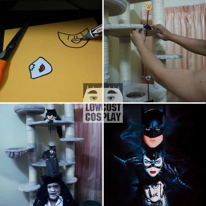 low cost cosplay 16