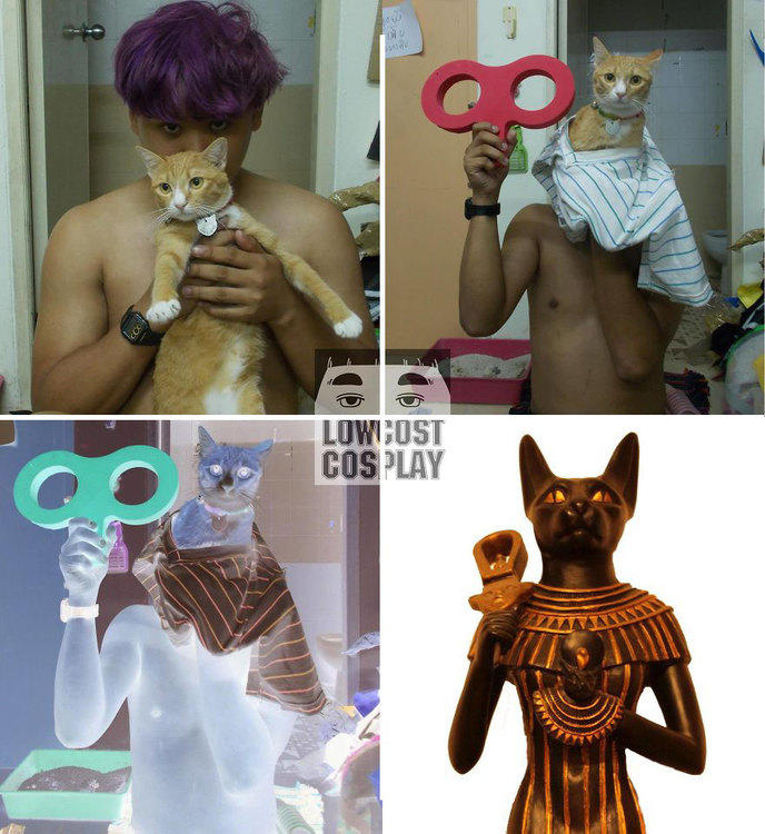 low cost cosplay 12