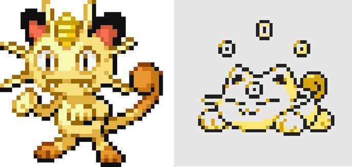 pokemon version or inconnus 9