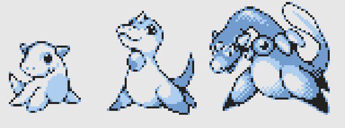 pokemon version or inconnus 3