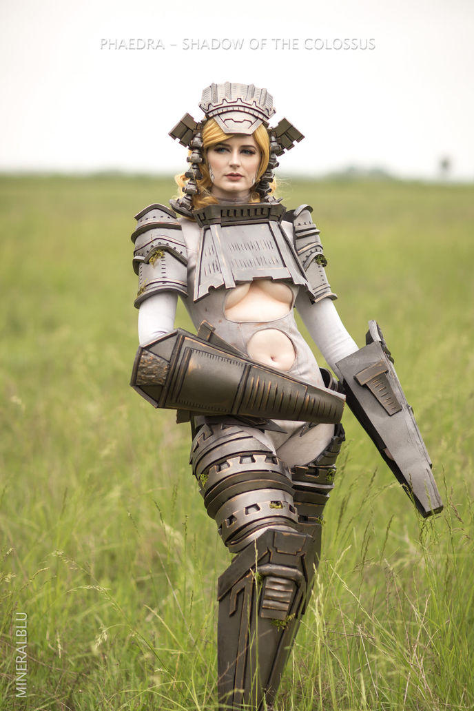 cosplay shadow of the colossus 14