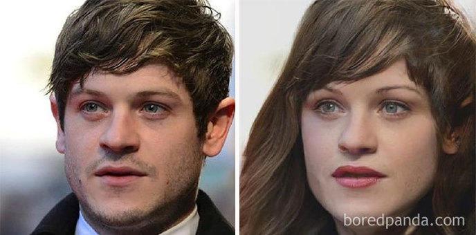 acteurs GOT femmes 23