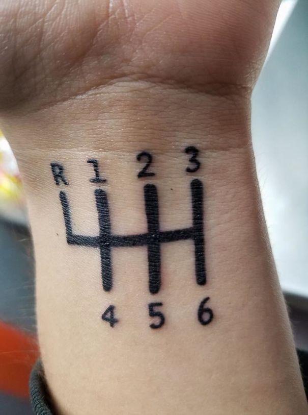 50 tatouage raté 42