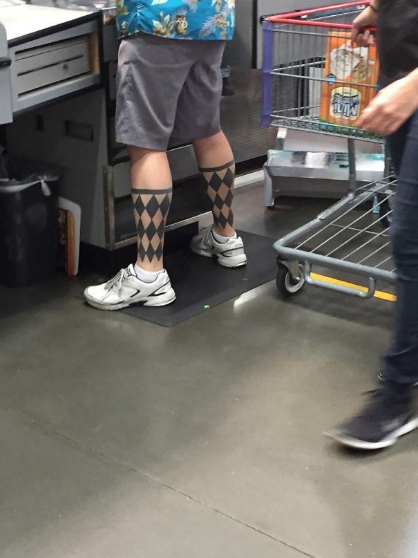 50 tatouage raté 40