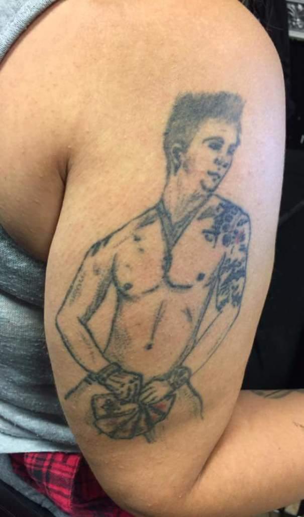 50 tatouage raté 7