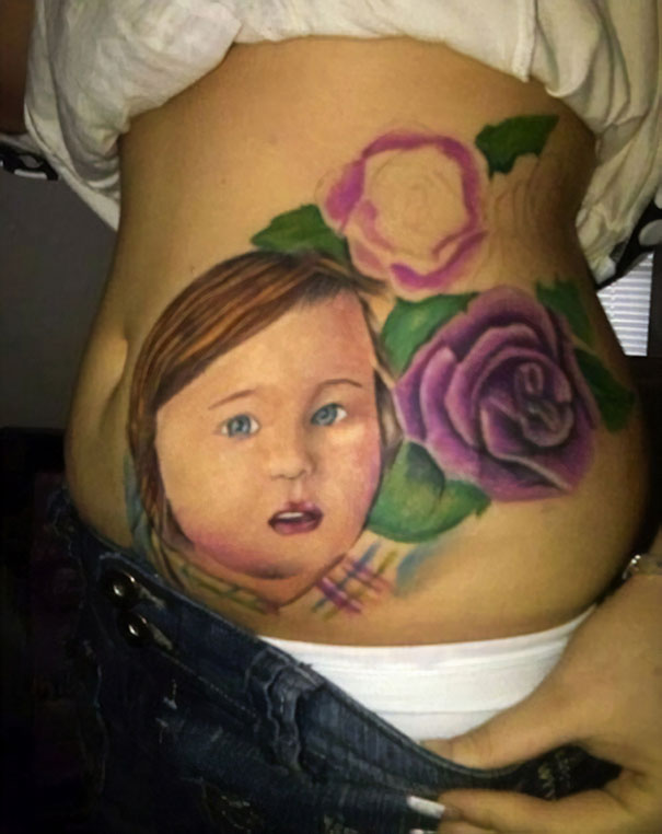 50 tatouage raté 4