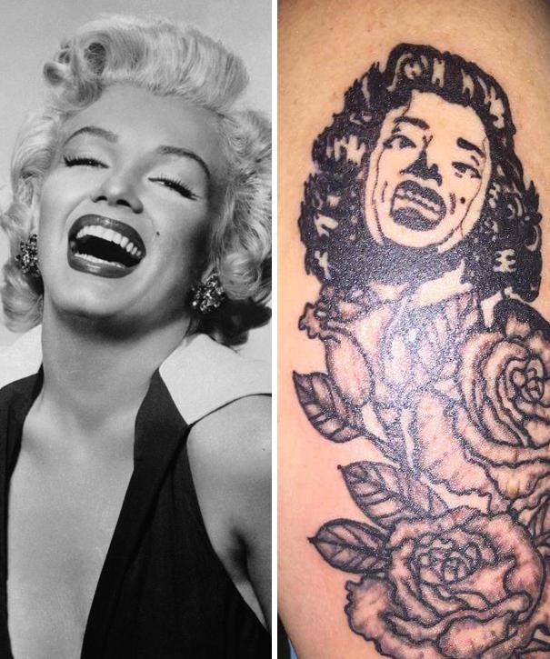 50 tatouage raté 39