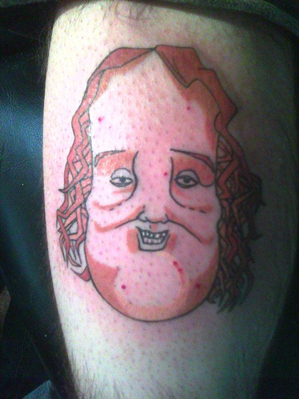 50 tatouage raté 18