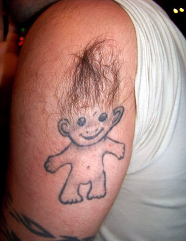 50 tatouage raté 31