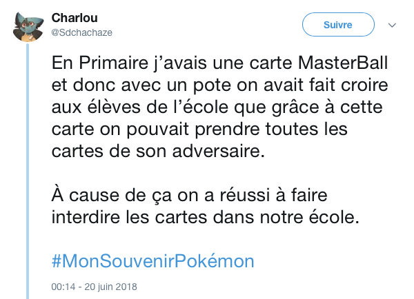 souvenir pokemon 10