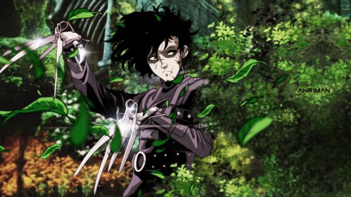film culte anime ahriman 17