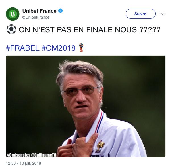 france/belgique demi-finale 21