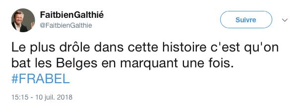 france/belgique demi-finale 19