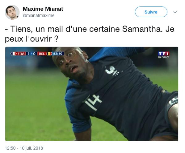 france/belgique demi-finale 13