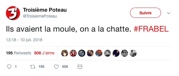 france/belgique demi-finale 7