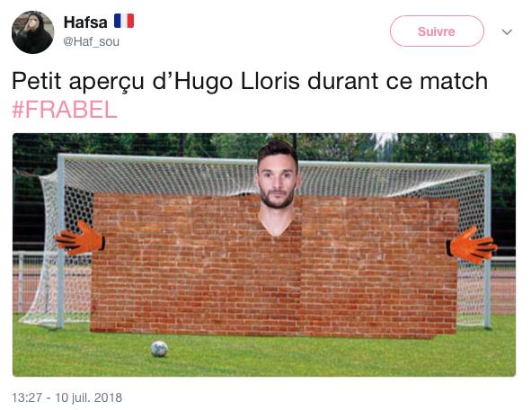 france/belgique demi-finale 4
