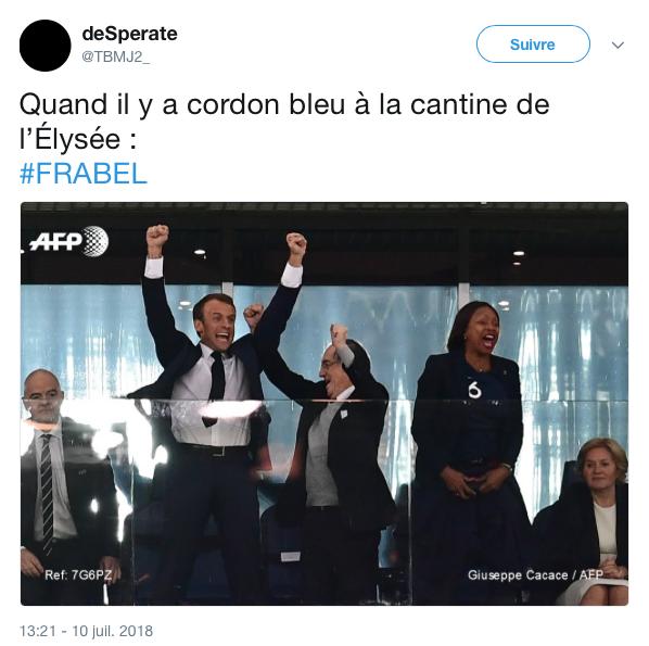 france/belgique demi-finale 2