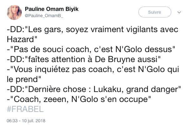 france/belgique demi-finale 1