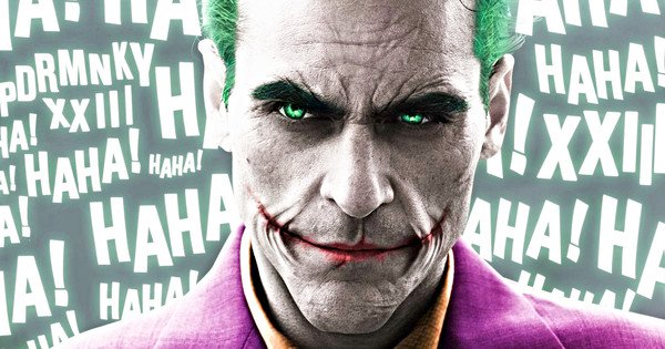 Joaquin Phoenix est officiellement le Joker — The Joker