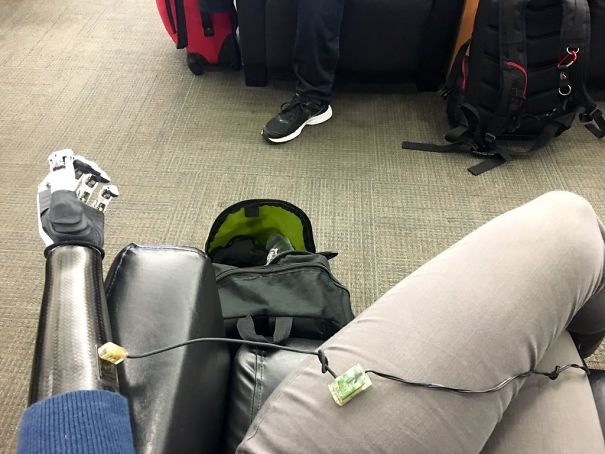photos insolites aéroport 31