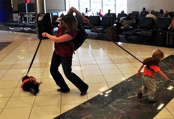 photos insolites aéroport 18