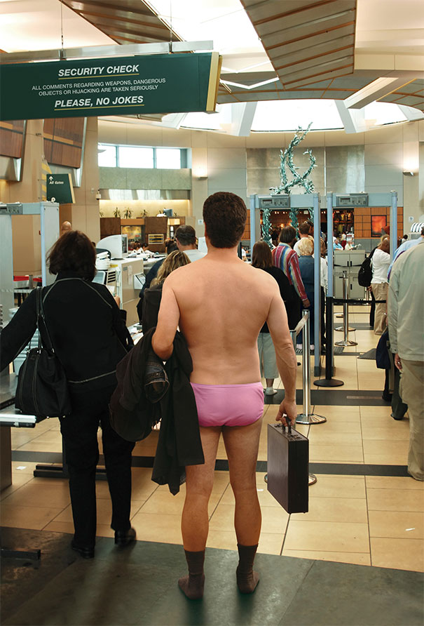 photos insolites aéroport 32