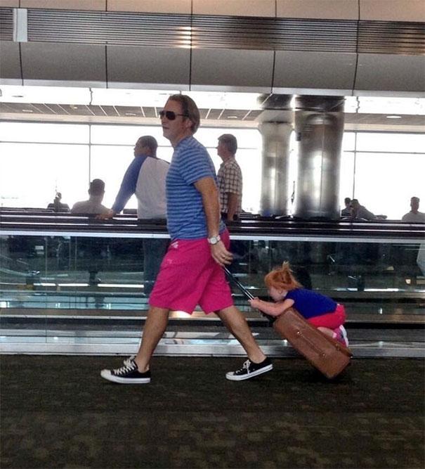 photos insolites aéroport 8