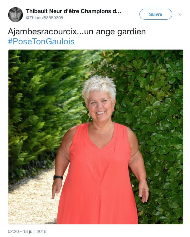 top tweets pose ton gaulois 12