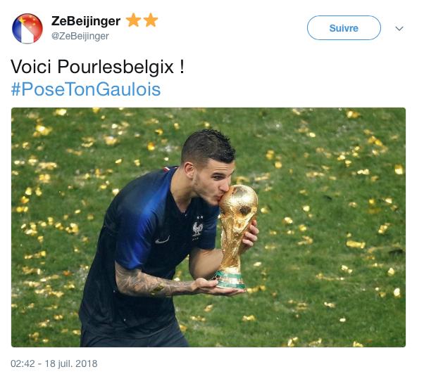 top tweets pose ton gaulois 4