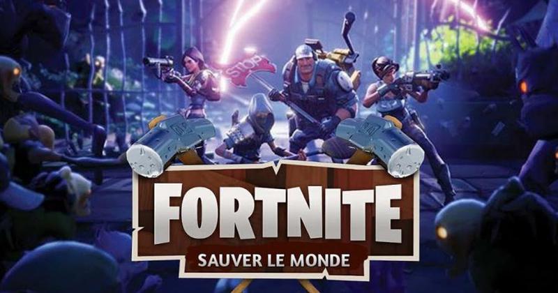 Fortnite Epic Games Fêtera Le Premier Anniversaire De Son Jeu
