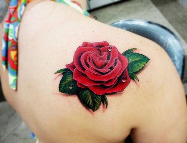 tatoo 3D 39