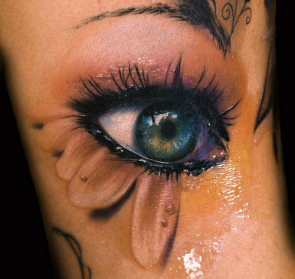 tatoo 3D 53