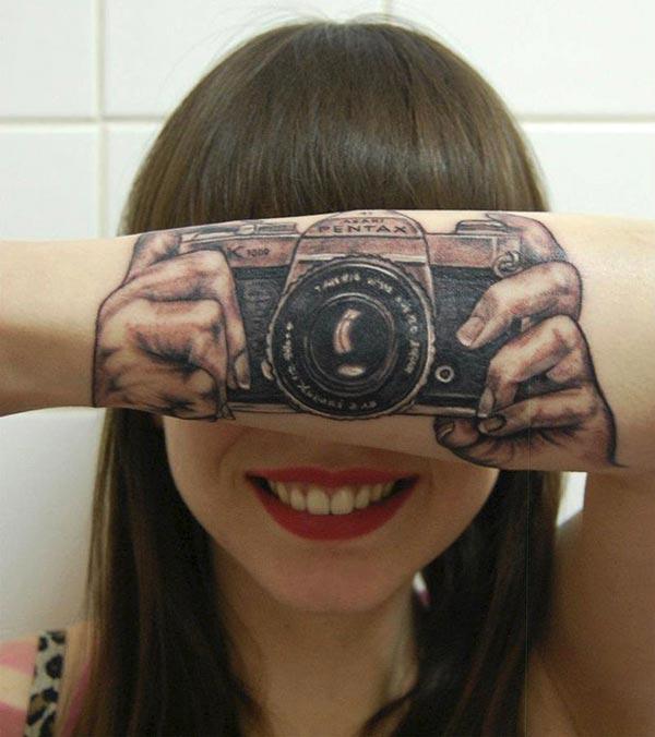 tatoo 3D 13