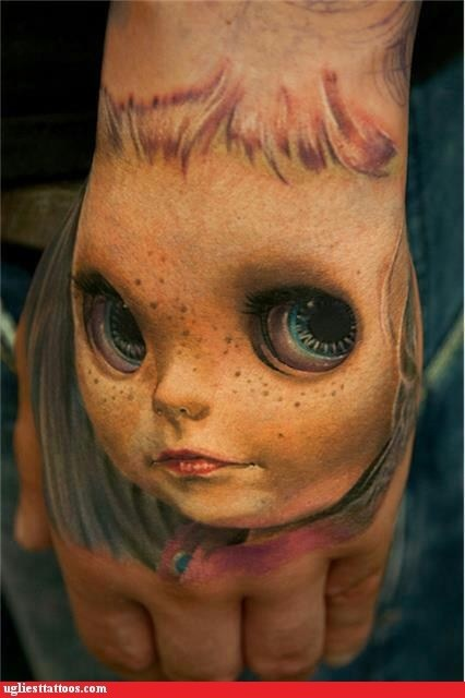 tatoo 3D 27