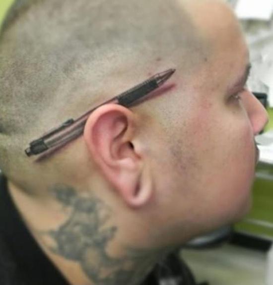 tatoo 3D 30