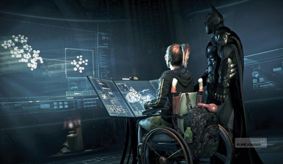 batman arkham knight 13