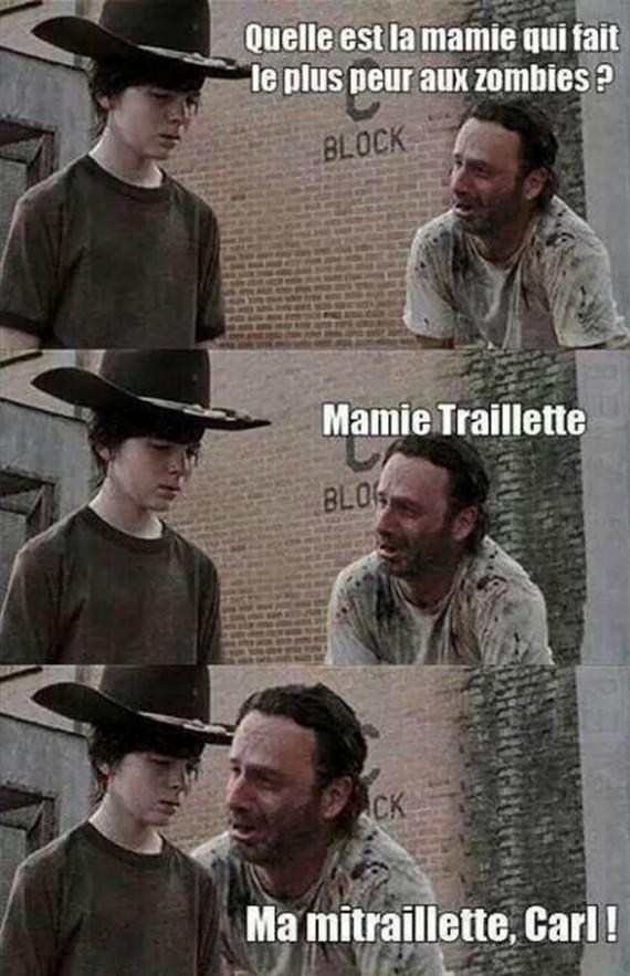 The Walking Dead saison 6 épisode 3 : un des personnages principaux est mort
