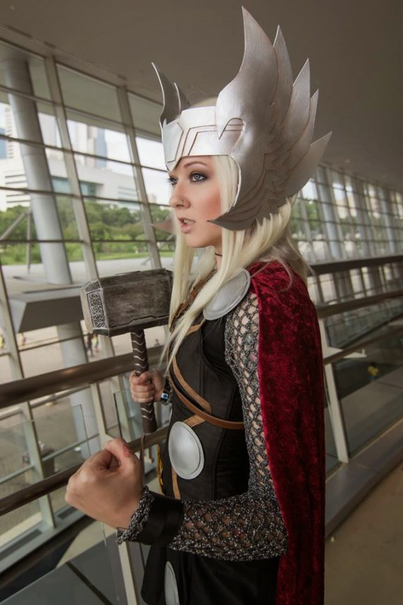Prove yourself worthy to join Thor, Asgard's mightiest warrior. Shop for Thor costumes, toys and all things Marvel at shopDisney.