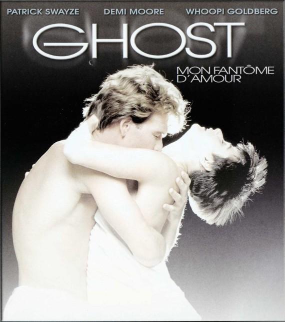 mon amour de fantôme
