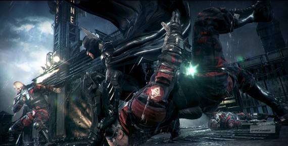 batman arkham knight 8