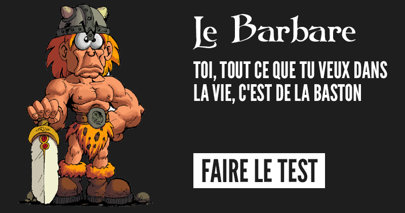 ...Diablo III... - Page 2 Barbare