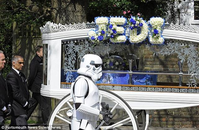 enteremment Star Wars 1