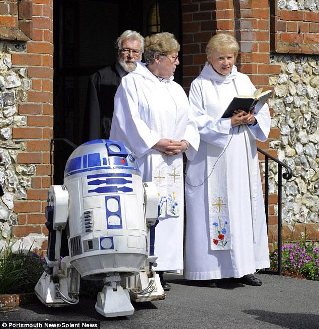 enteremment Star Wars 3