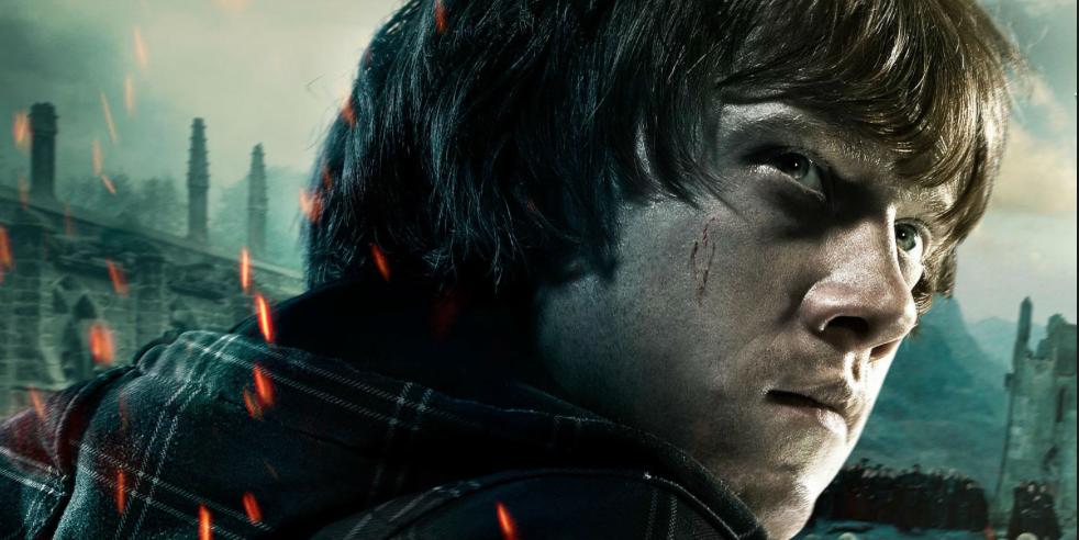 Test De Personnalite Quel Personnage Feminin De Harry Potter Es Tu