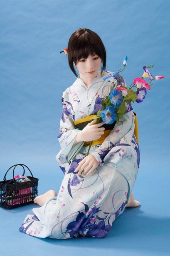 poupee gonflable realiste japon 19