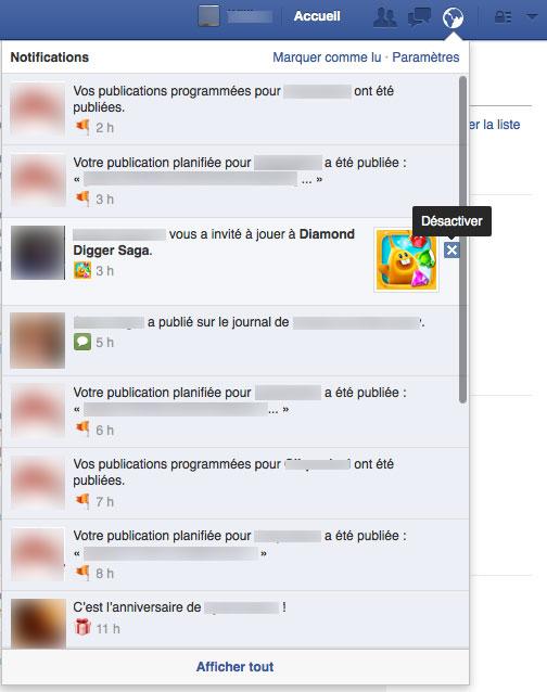 Comment rencontrer des amis sur facebook
